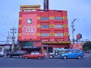Hotel Sogo Dau
