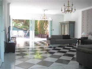 Villa Albert Budapest - Executive Lounge