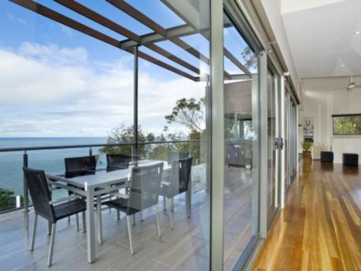 Azure Holiday House PayPal Hotel Great Ocean Road - Wye River