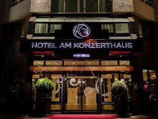 Promos Hotel Am Konzerthaus Vienna - MGallery