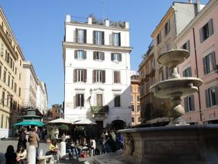 Rent Flats in Rome Monti Rome - Apartment - Leonina Street