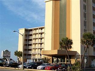 Georgian Inn Beach Club PayPal Hotel Ormond Beach (FL)