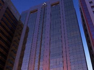 Al Rawda Arjaan by Rotana Hotel PayPal Hotel Abu Dhabi