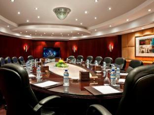 Beach Rotana Hotel Abu Dhabi - Meeting Room