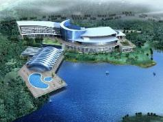 InterContinental Sancha Lake, Ziyang