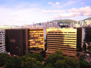 HF 호텔 홍콩 - 전망