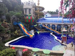 Grand Paradise Hotel Lembang - Bandung