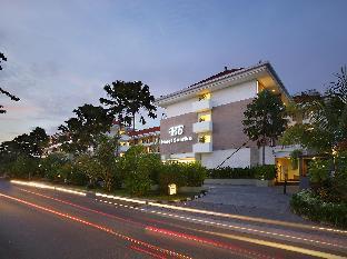 ホテル サンティカ シリギタ ヌサドゥア Hotel Santika Siligita Nusa Dua - ホテル情報/マップ/コメント/空室検索