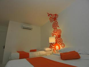 Islands Stay Hotels - Uptown Cebu - Hotellihuone
