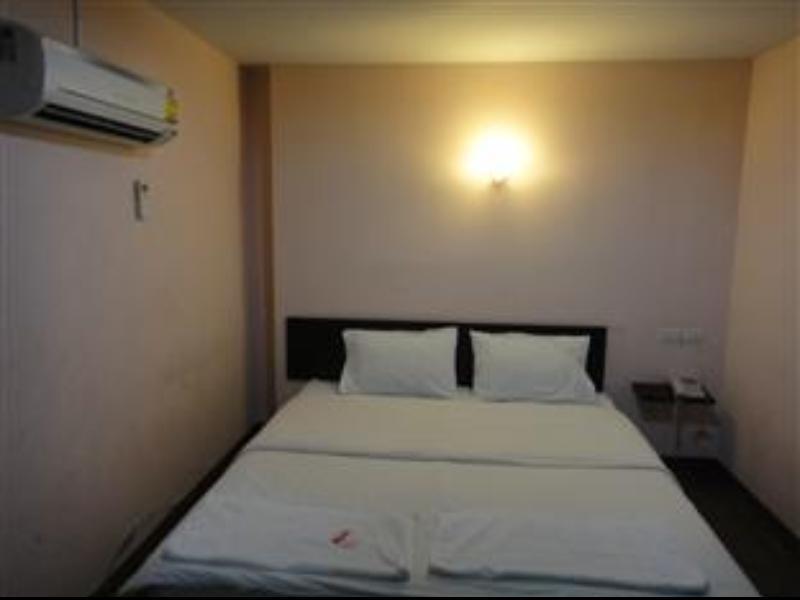 Ban Bua Resort and Hotel,บ้านบัว รีสอร์ท แอนด์ โฮเต็ล