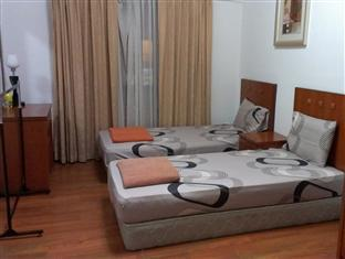 Malaysia Hotel Accommodation Cheap | Marina Court Vacation Home Kota Kinabalu - Guest Room