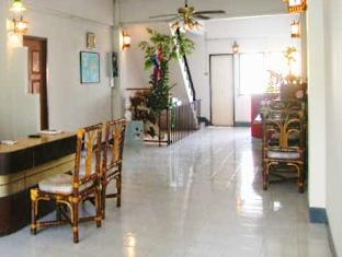 Crown Hostel Phuket - Aula