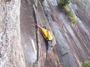 Tanjong Inn Tioman Island - Facilities for Rock Climbing