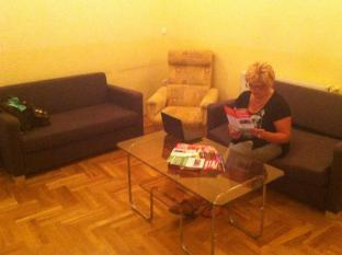 Elizabeth Bridge Hostel Budapest - Guest Room