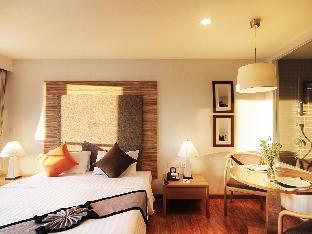 クラシック カメオ ホテル&サービスアパートメント Classic Kameo Hotel & Serviced Apartments