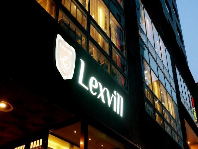 South Korea-렉스빌 레지던스 (Lexvill Residence)