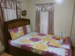 Golden Eagle Rooms for Rent Accommodation Tagaytay - Guest Room