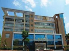 Libo Business Hotel, Guangzhou
