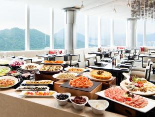 Crowne Plaza Hong Kong Kowloon East Hotel Hong Kong - Restaurante