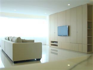 Regency Home Penang - Living Area