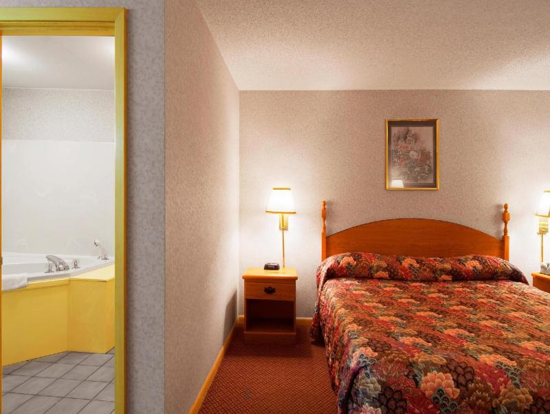 Americas Best Value Inn West Memphis - West Memphis, AR 72301