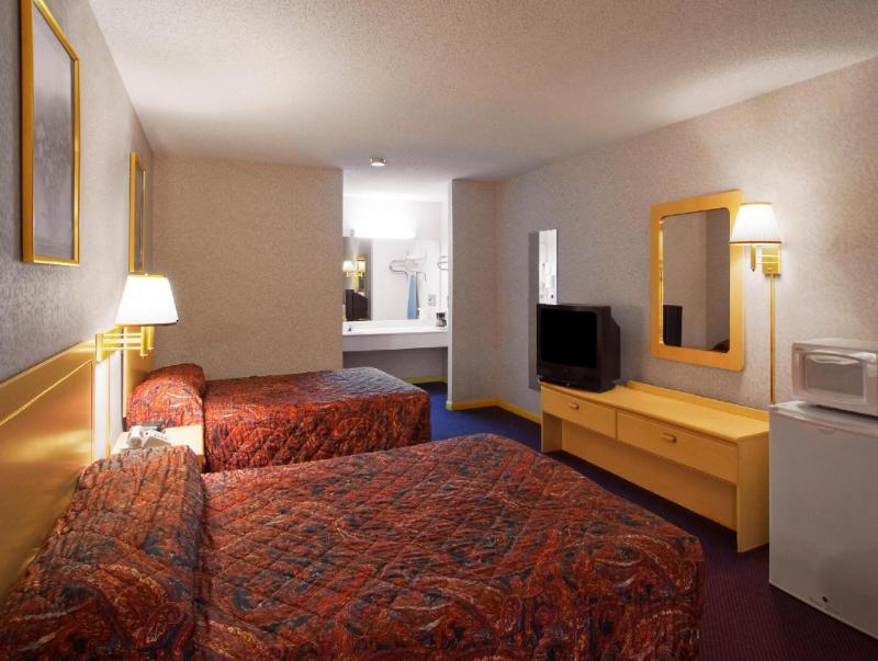 Americas Best Value Inn West Memphis - West Memphis, AR 72301