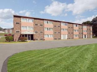 Americas Best Value Inn New Stanton PayPal Hotel New Stanton (PA)