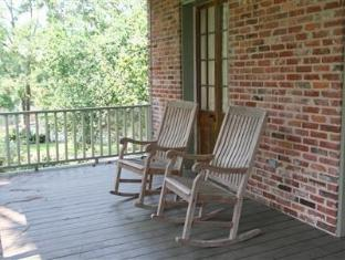 Isabelle Inn Bed And Extraordinary Breakfast Bed And Breakfast Breaux Bridge (LA) - Balcony/Terrace