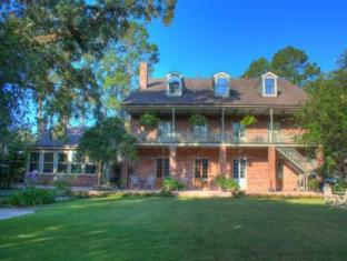 Isabelle Inn Bed And Extraordinary Breakfast Bed And Breakfast Breaux Bridge (LA) - Exterior