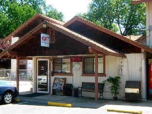 Jamestown Railtown Motel PayPal Hotel Jamestown (CA)
