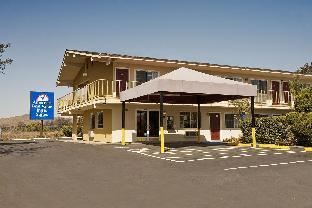 Americas Best Value Inn & Suites Petaluma