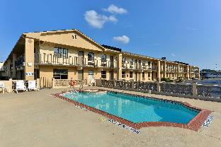 Americas Best Value Executive Inn & Suites - Arkadelphia, AR