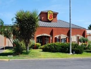 Super 8 Fort Stockton