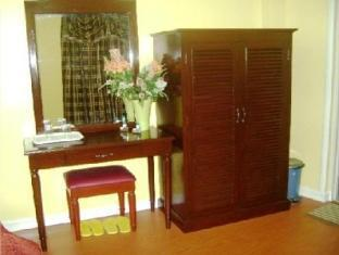 The Gabriella Bed and Breakfast Bohol - Hotellihuone
