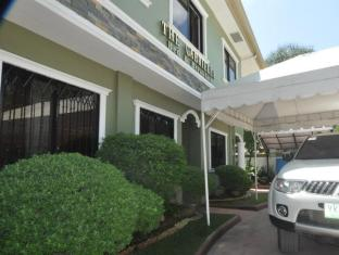 The Gabriella Bed and Breakfast Bohol - Utsiden av hotellet