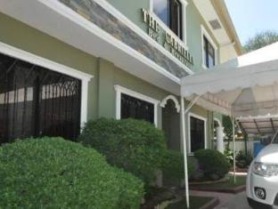 The Gabriella Bed and Breakfast Bohol - Hotellin ulkopuoli