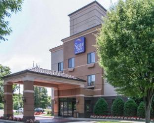 Sleep Inn and Suites Ashland - Richmond North