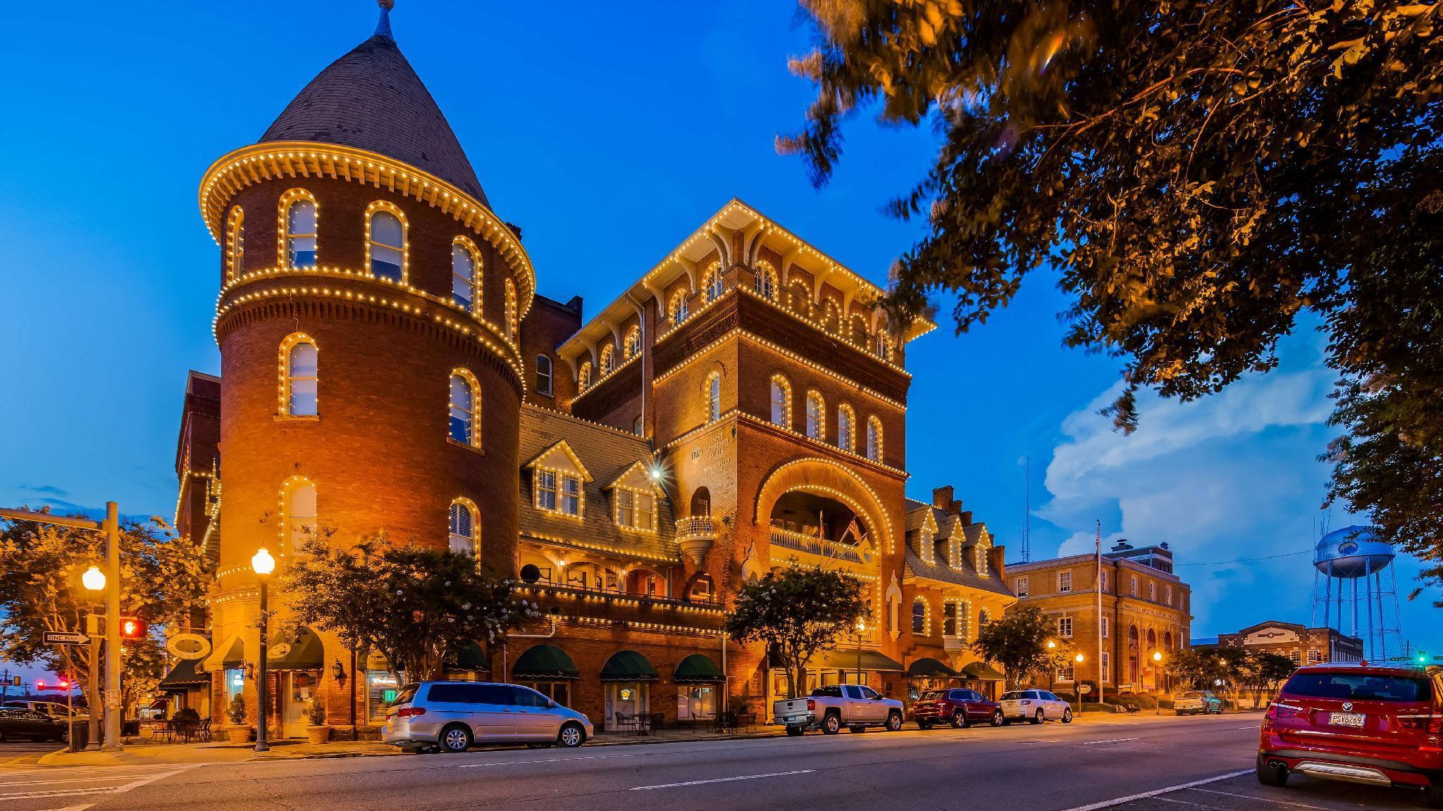 Best Western Plus Windsor Hotel image
