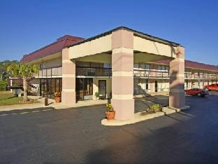 Americas Best Value Inn Evergreen
