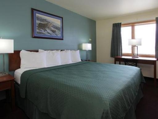 ➦  Choice Hotels    (Alaska) customer rating