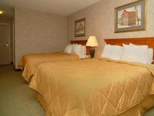 Best PayPal Hotel in ➦ Oskaloosa (IA): Americas Best Value Inn Oskaloosa