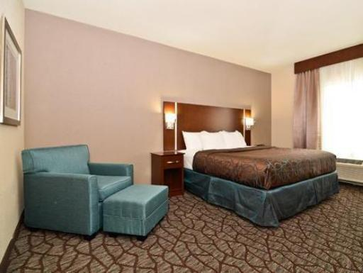Comfort Inn & Suites hotel accepts paypal in Junction City (KS)