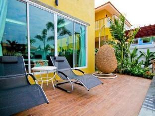 Baan Issara Resort discount