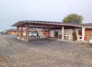 Americas Best Value Inn - Belleville, KS