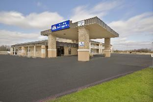 Americas Best Value Inn - Checotah, OK