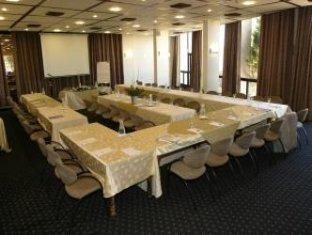C Neve Ilan Hotel Jerusalem - Meeting Room