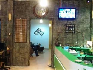 The Green Hut Lodge Kuala Lumpur - Interior