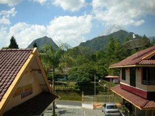 Bukit Surya Village