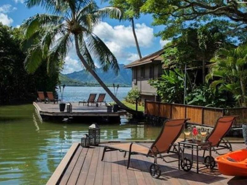 Oahu Hawaii United States  city images : Paradise Bay Resort Oahu Hawaii, United States: Agoda.com