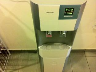 City Inn Hotel Kuching - Water dispenser